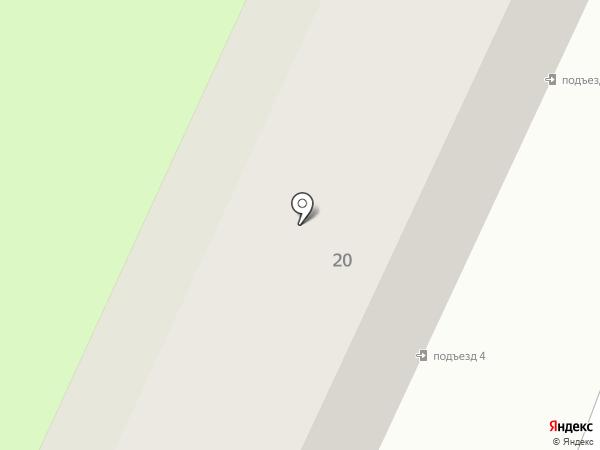 Алмаз-Мастер на карте Косыревки