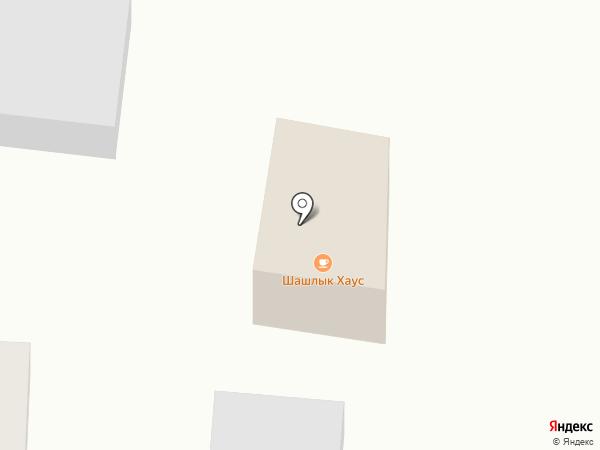 Елена на карте Новой Усмани