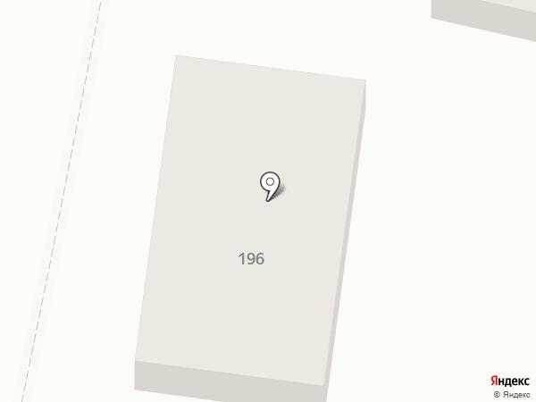 Медиа-фарм на карте Новой Усмани