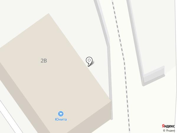 Чердак на карте Азова