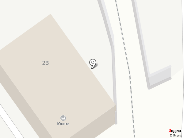 Торговая фирма на карте Азова