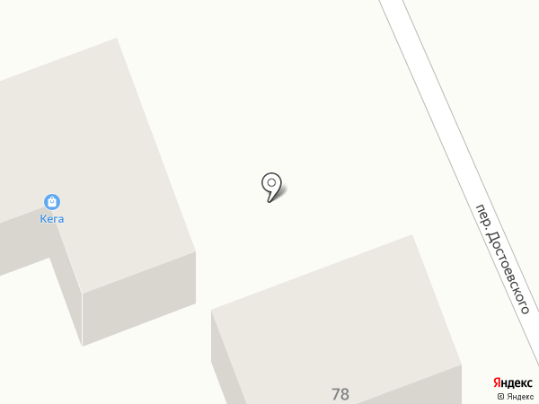 VIN-код на карте Азова