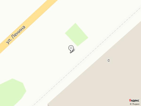 Национальный платежный сервис на карте Новой Усмани