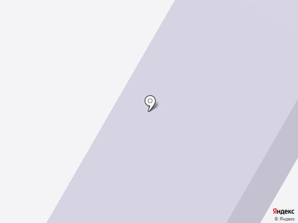 Ростовский базовый медицинский колледж на карте Азова