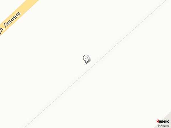 Книжный магазин на карте Новой Усмани