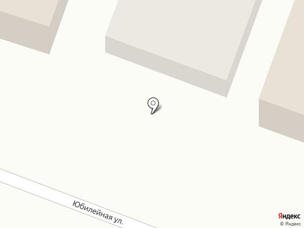 Прокуратура Новоусманского района на карте Новой Усмани