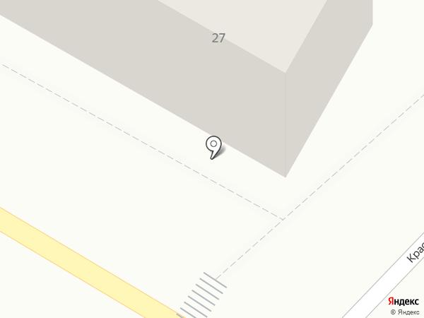 Сюрприз на карте Азова