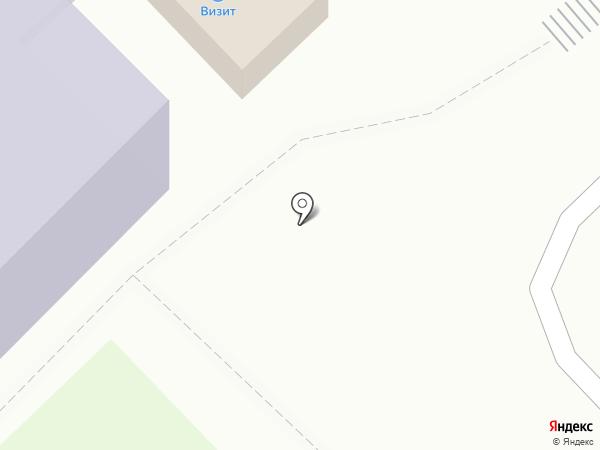 Крутящий момент на карте Азова