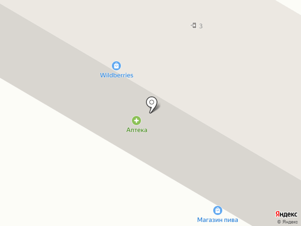 АльянсАвто Lada Detal на карте Азова