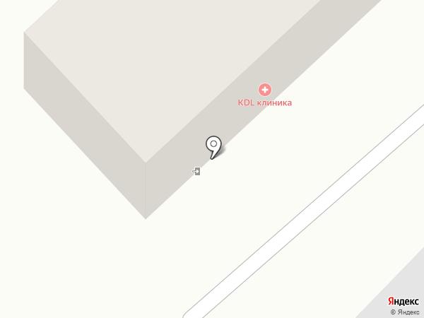 Lady secret на карте Азова