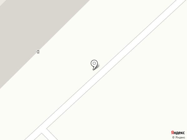 Аптека №29 на карте Азова