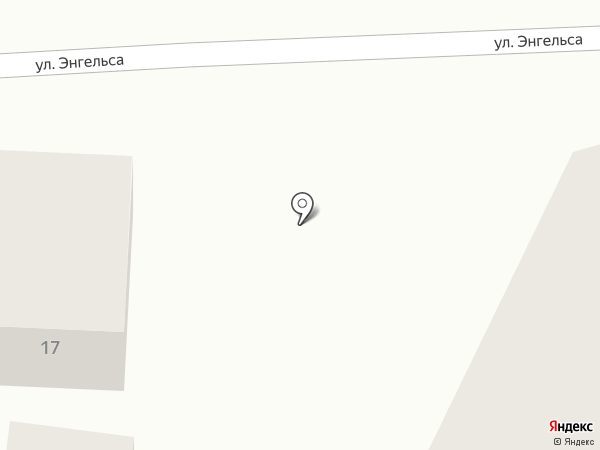 Интермарин Сервис на карте Азова