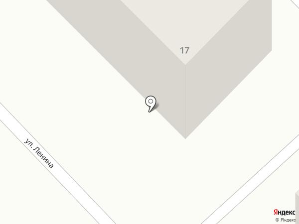 Арм-Студия на карте Азова