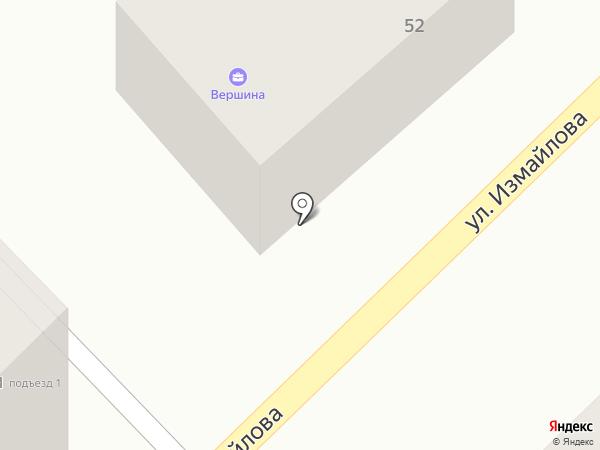 Многопрофильная компания на карте Азова