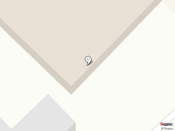 Гулливер на карте Азова