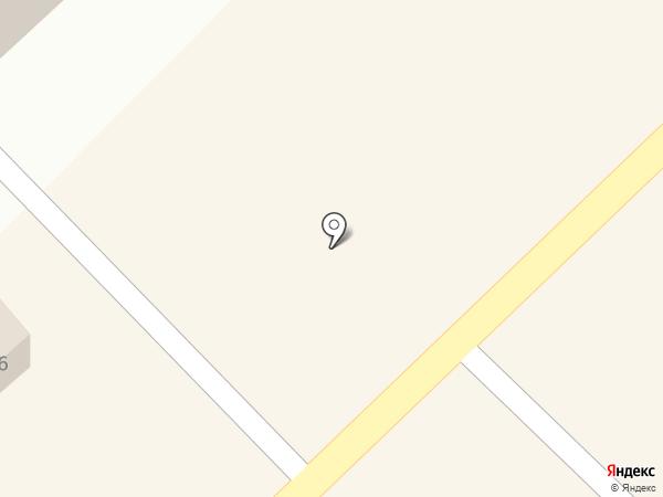 Банкомат, Банк ВТБ на карте Азова
