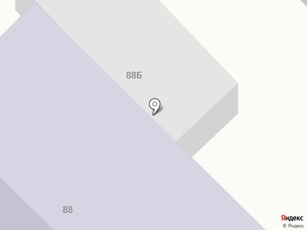 УПФР на карте Азова