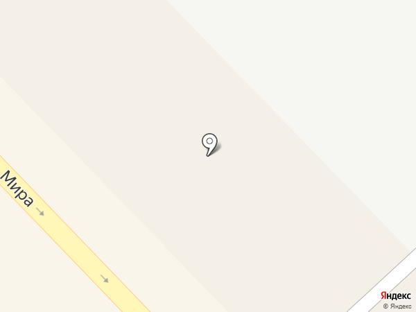 Азов сервис на карте Азова