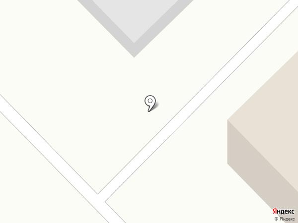 Землеустроитель на карте Азова