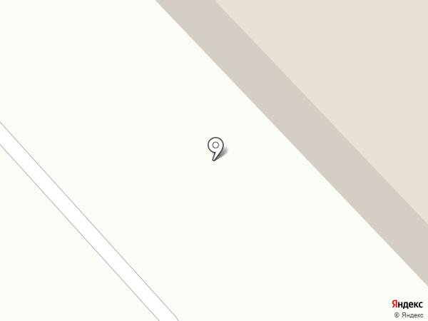 АКАДЕМИЯ ФУТБОЛА, АНО на карте Новой Усмани