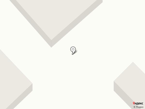 Автоинтерьер на карте Азова