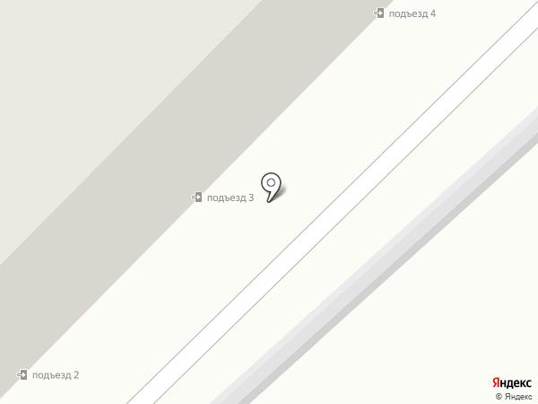 Виртуаль на карте Азова