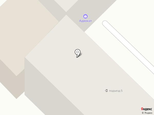 WaffleBalls на карте Азова