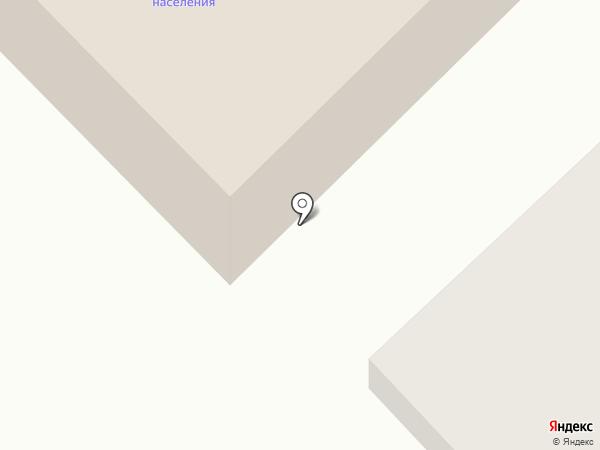Центр занятости населения г. Азова на карте Азова