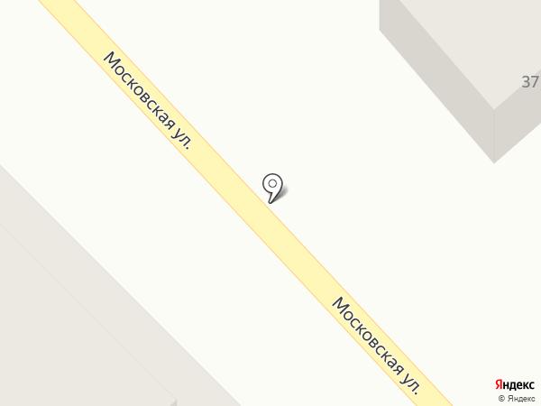 Нотариус Путрина Т.А. на карте Азова