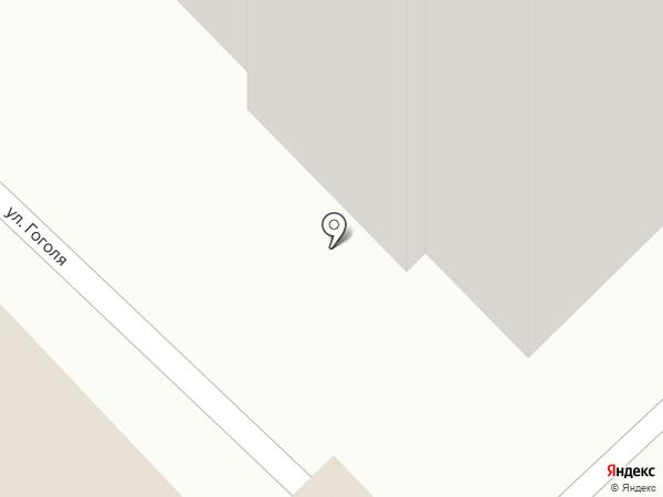Бухгалтерское бюро на карте Азова