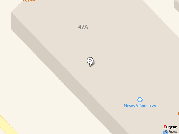 Торгово-производственная фирма на карте Азова