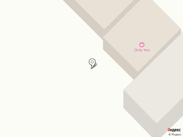 Дольче Вита на карте Азова