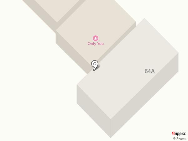 DIVENTO на карте Азова