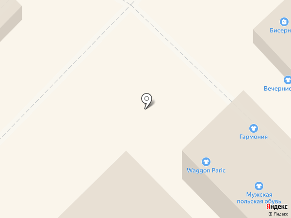 Польза на карте Азова