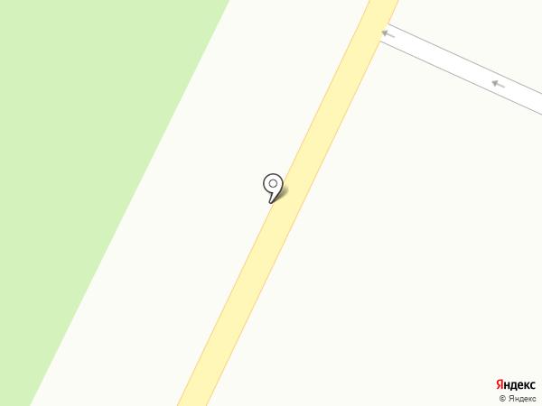 Добро пожаловать на карте Новой Усмани