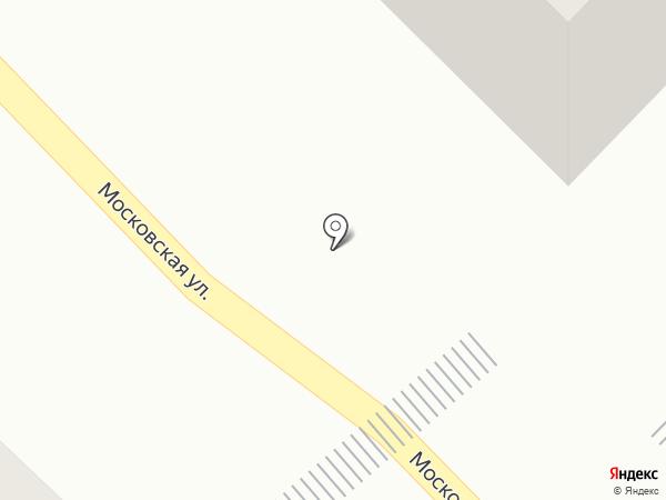 Лингво-Сервис на карте Азова