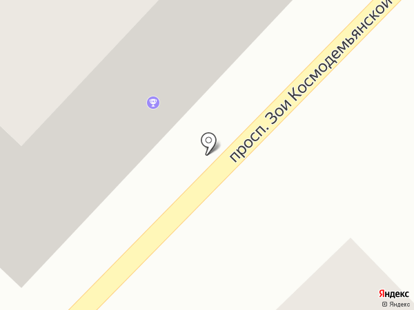 Охотник на карте Азова