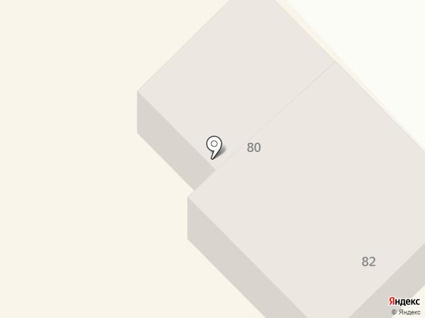 Магазин сантехники на карте Азова