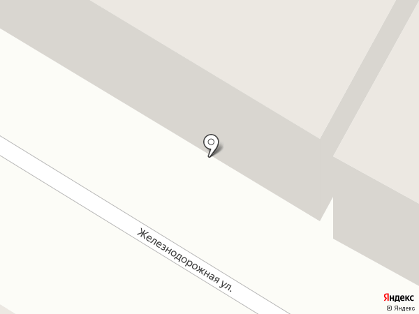 Маяковский на карте Азова