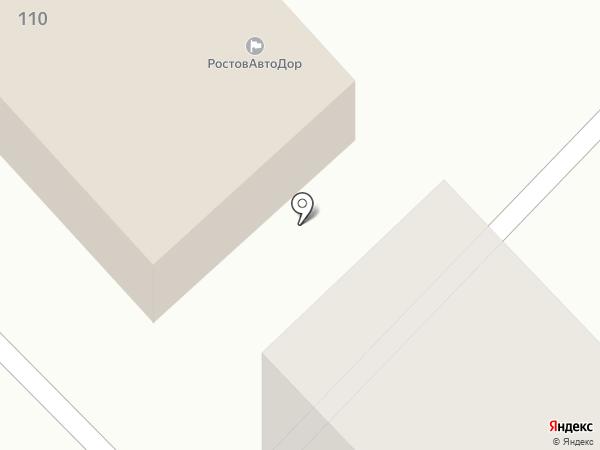 Банкомат, ГЛОБЭКСБАНК на карте Азова
