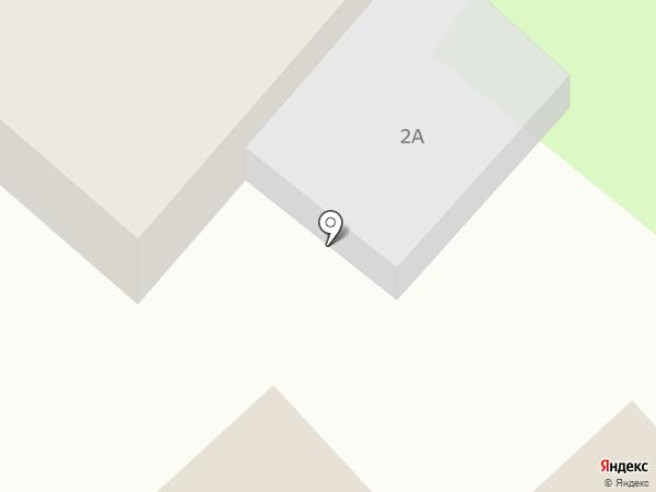 Красногоровка+ на карте Азова