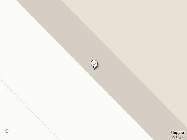 Аптека на карте Азова