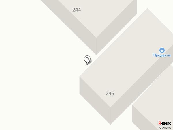 Магазин на карте Азова
