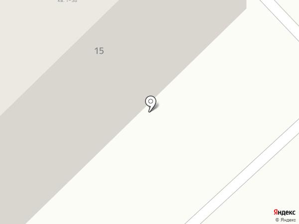 В 2х шагах от вас на карте Азова