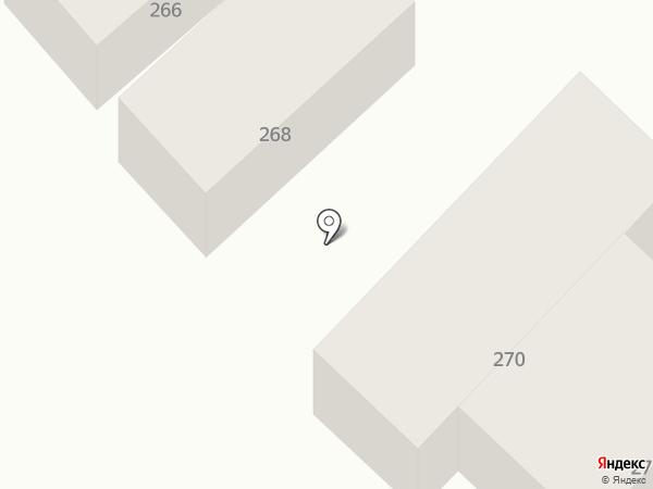 ЮгОргТехника на карте Азова