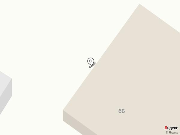 Баграмовская сельская библиотека на карте Баграмово