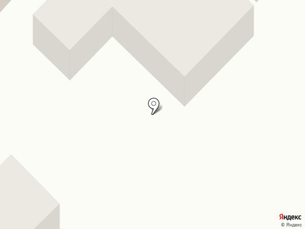 Продуктовый магазин на карте Азова