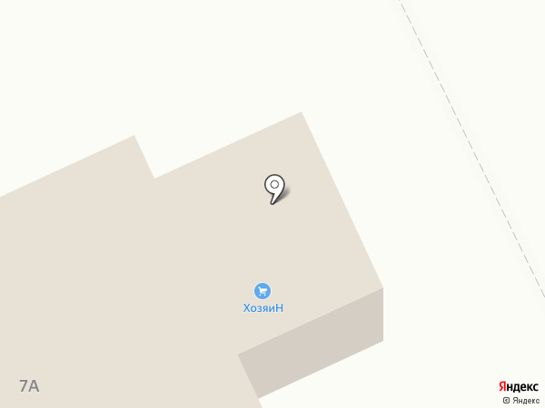 MachineStore на карте Азова