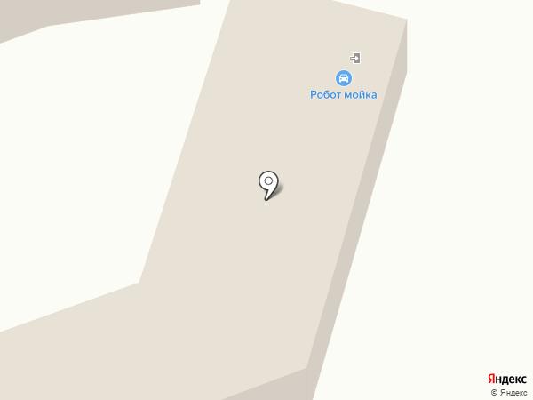 Компания Строительный Бутик на карте Азова