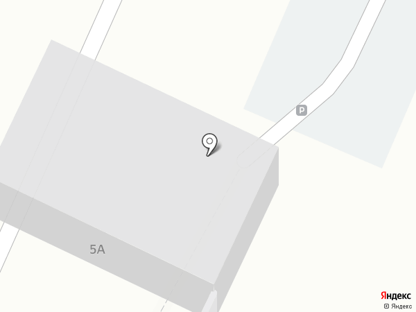 Романово на карте Лениного